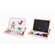 Multi-Functional Magnetic Puzzle Boards (Drawing Magnetic Puzzle Board)
