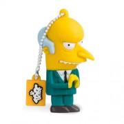 8GB Mr Burns USB 2.0 memorija Maikii