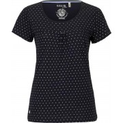 Killtec dames shirt Callea blauw - maat 38