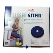 Sissel® Sissel Sitfit Coussin Ballon Diamètre 36cm Rouge 1 pc(s) 4250694700458