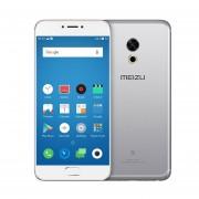 Celular Meizu Pro6s Pro 6s 4G LTE 4GB RAM 64GB ROM Smartphone -Plateado