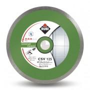 Rubi kotouč diam.kontin.CSV 125 Pro R31915