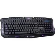Tastatura Gaming MARVO K636 Negru
