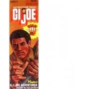 12 GI Joe Adventure Team African American Adventurer With Kung-Fu Grip Action Fi
