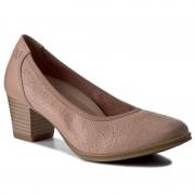Обувки CAPRICE - 9-22410-28 Rose Nappa 511
