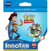VTech - InnoTab Software - Disney's Toy Story