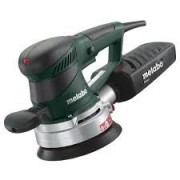 Ekscentar brusilica Metabo SXE 450 Turbo Tec