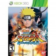 Naruto Shippuden Ultimate Storm Revolution Xbox 360