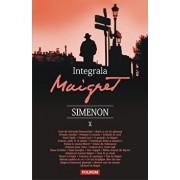 Integrala Maigret X/Georges Simenon
