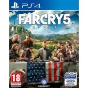 Ubisoft PS4 Far Cry 5