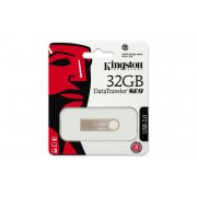 Kingston 32GB DT USB 2.0 DTSE9H/32GB metal
