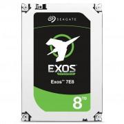 SEAGATE ST8000NM0055 - 8TB EXOS 7E8 ENTERPRISE SEAGATE SATA 3.5 512E