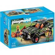 Playmobil Wild Life Adventure Pickup Truck (5558)