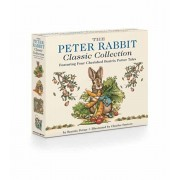 The Peter Rabbit Classic Tales Mini Gift Set: The Classic Collection/Charles Santore
