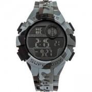 Унисекс часовник Superdry Radar SYG193BE