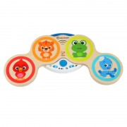 Baby Einstein Jucarie muzicala de lemn Hape Magic Touch Drum