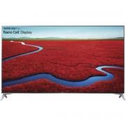 LG Smart TV LED 4K Ultra HD 123 cm LG 49SJ810V