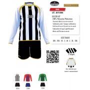 Legea - Completo Calcio Kit Riad