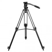 E-Image Weifeng FT-9901 Professional Kit Trepied Video 6Kg / 192 cm