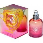 Cacharel Amor amor női parfüm 100ml Eau Fraiche 2005