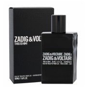 Zadig & Voltaire This Is Him EDT тоалетна вода за мъже 50 мл.