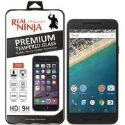 Real Ninja Premium Tempered Glass Screen Protector For LG Nexus 5X