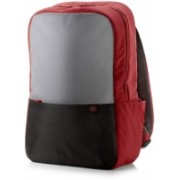 HP 15.6 inch Laptop bag(Red) Laptop Bag(Red, Black, Grey)
