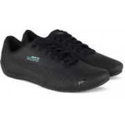 Puma Mercedes MAMGP Drift Cat ultra Sneakers For Men(Black)
