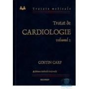 Tratat de cardiologie Vol II - Costin Carp