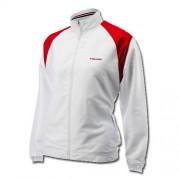 Head tennisjack Club Cooper junior wit/rood maat 128