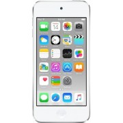 Apple - iPod touch 32GB - Silver {860411}