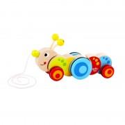Tooky Toy Gusjenica na kotačima