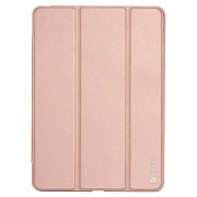 iPad 9.7 2017/2018 Dux Ducis Smart Flip Cover - Rose Gold