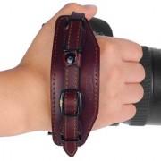 Adjustable Camera SLR DSLR Hand/Wrist Strap