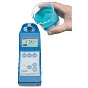 Medidor de conductividad / TDS / resistividad MYRON L 4PII impermeable