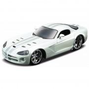 Bburago Speelgoed autootje Dodge Viper SRT 1:32