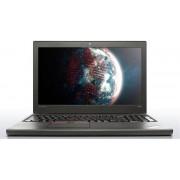 "Laptop Refurbished Lenovo ThinkPad W550s (Procesor Intel® Core™ i7-5600U (4M Cache, up to 3.20 GHz), Broadwell, 15.6"" FHD, 16GB, 512GB SSD, nVidia Quadro M500M @2GB, Win10 Pro, Negru)"
