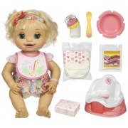 Hasbro Baby Alive Learns To Potty