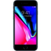 Apple iPhone 8 (Space Grey, 256 GB)