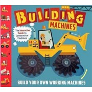 Building Machines, Hardcover/Ian Graham