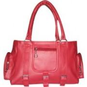 Barsha HANDBAG Red Hand-held Bag