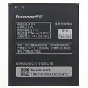 100 Original Lenovo BL198 Battery For A850 A830 K860 S880 S890 A860E S880i