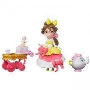 Малка кукла с аксесоари Бел, Hasbro, B5334