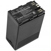 Canon EOS C200 / BP-A65 6800mAh 97.92Wh Li-Ion 14.4V (Cameron Sino)