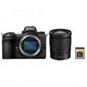 Nikon Z6 + Nikkor Z 24-70mm f/4 S + 64 GB XQD Geheugenkaart