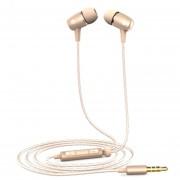 Audifonos In-Ear Alámbricos HUAWEI Honor AM12PLUS - Dorado