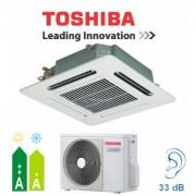 Caseta Toshiba 48000 BTU inverter RAV-SM1404UT(P)-E + RAV-SP1404AT(P)-E