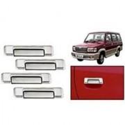 Toyota Qualis door handle