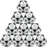 adidas Fußballpaket (10 Stück) TANGO ROSARIO - weiß/schwarz | 5