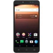 "Telefon Mobil Alcatel A3 XL, Procesor Quad-Core 1.1GHz, IPS LCD capacitive touchscreen 6.0"", 2GB RAM, 16GB Flash, 8MP(interpolat la 13MP), Wi-Fi, 4G, Dual Sim, Android (Negru) + Cartela SIM Orange PrePay, 6 euro credit, 4 GB internet 4G, 2,000 minute nati"
